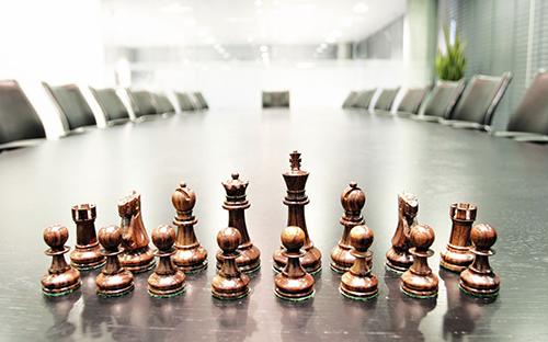 Стратегия предприятия