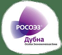 logo_Dubna